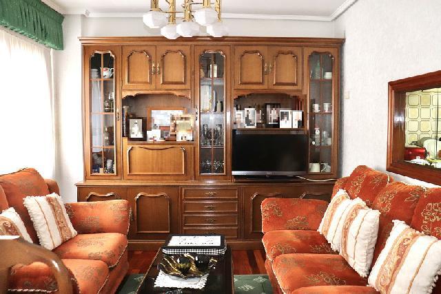 Imagen 1 Inmueble 249022 - Piso en venta en Barakaldo / Zona  céntrica.