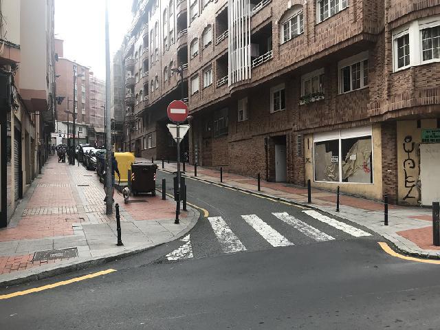 Imagen 1 Inmueble 253881 - Parking Coche en venta en Barakaldo / Centro-Calle Zuberoa