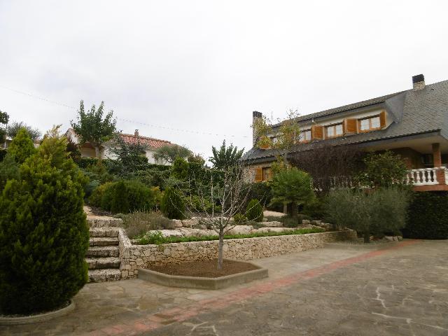 Imagen 1 Inmueble 232487 - Casa en venta en Cervelló / Can Rafel (Cervelló)