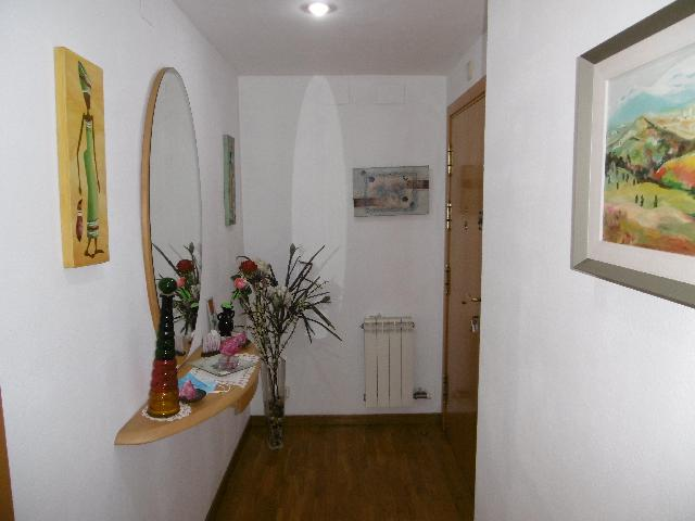 Imagen 1 Inmueble 249987 - Piso en venta en Molins De Rei / Junto al Parque Llobregat (Molins de Rei)