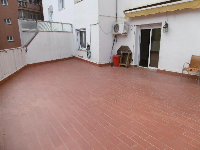 Imagen 1 Inmueble 250405 - Piso en venta en Sant Feliu De Llobregat / Centro, Rambla Marquesa (S. Feliu)