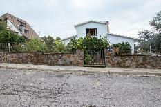 214680 - Casa Aislada en venta en Castellar Del Vallès / Urbanización Can Font