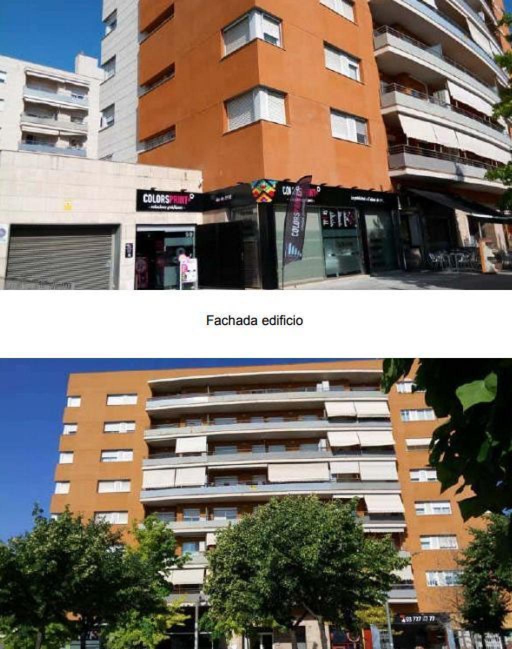 221359 - Calle Budapest - Sabadell