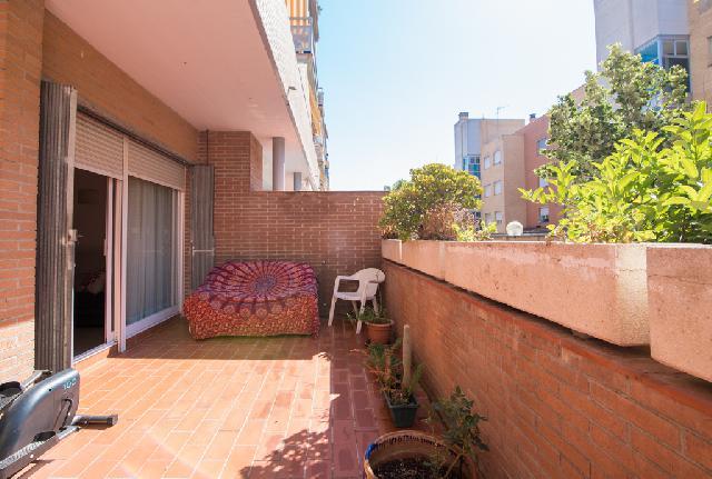Imagen 1 Inmueble 226553 - Piso en venta en Sabadell / Zona de Vallhermoso