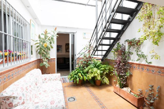 Imagen 1 Inmueble 236455 - Casa en venta en Sabadell / Junto Avda. Matadepera