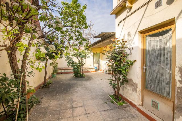 Imagen 1 Inmueble 238058 - Casa en venta en Sabadell / Junto Avenida Matadepera