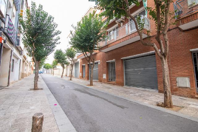 Imagen 1 Inmueble 240885 - Casa Adosada en venta en Sabadell / Junto a Avda. Matadepera