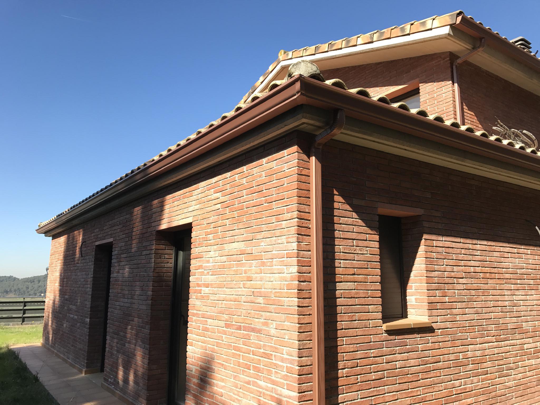 Casas parets del valles beautiful pedro antonio prez with casas parets del valles cool - Casas montornes del valles ...
