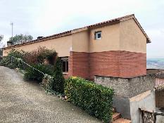202436 - Casa en alquiler en Roca Del Vallès (La) / Urbanización La Pineda.
