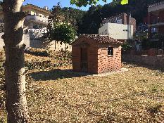 206182 - Solar Urbano en venta en Montornès Del Vallès / Cerca del cementerio de Montornés del Valles