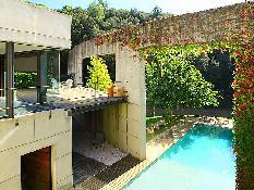 208321 - Casa Aislada en alquiler en Sant Pere De Vilamajor / Cerca de la Masia de Can Llobera