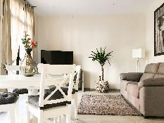 199262 - Apartamento en alquiler en Barcelona / Muntaner-Via Augusta