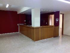 181320 - Oficina Comercial en alquiler en Oliva / Junto al Registro de la Propiedad de Oliva y Notaría.