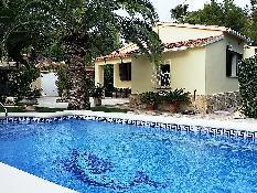 182104 - Casa Rústica en venta en Dénia / Cerca de Galeretes en el Montgó de Denia