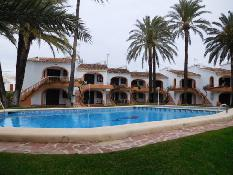 182509 - Apto. Playa en venta en Dénia / A 100 m de la playa y zona comercial.