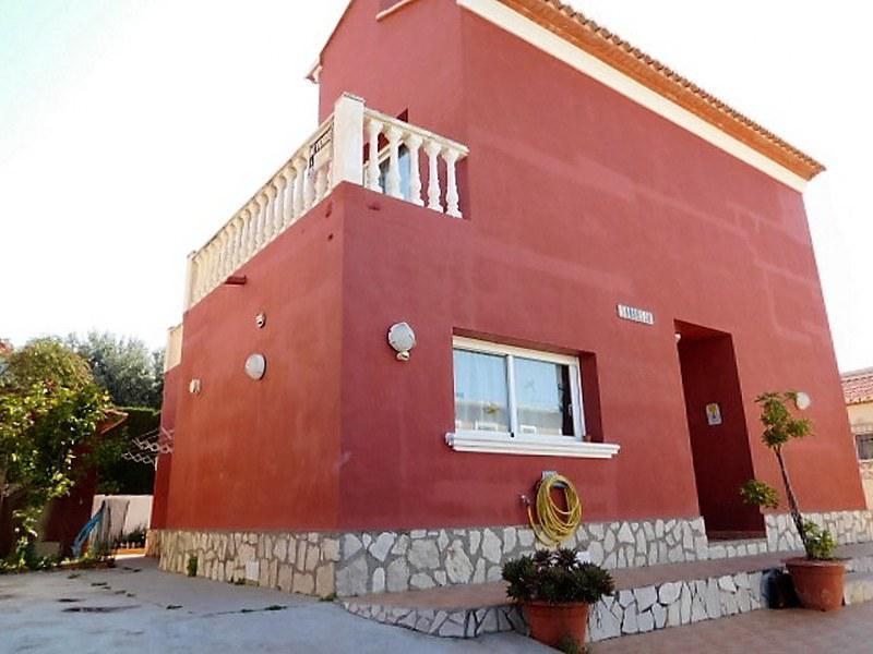 Casa aislada d nia alicante 183091 for Casa domingo alicante