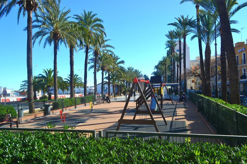 187922 - En el puerto de Denia, cercano al centro y a la playa