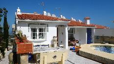 188828 - Casa Adosada en venta en Dénia / En pleno Montgo en urbanización tranquila