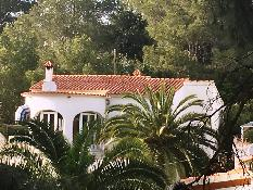 188829 - Casa Aislada en venta en Dénia / En urbanización tranquila cerca de servicios