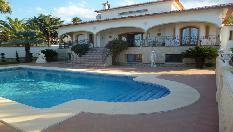194690 - Casa Aislada en venta en Dénia / Exclusiva zona residencial en pleno parque natural