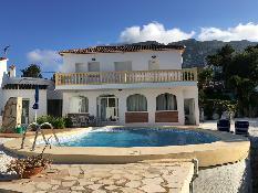 194744 - Casa Aislada en venta en Dénia / En las faldas del Montgó. Zona La Florida .