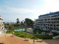 195754 - Apartamento en venta en Dénia / Urbanización cerca del Club Náutico y playa Las Rotas