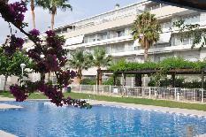 196405 - Apartamento en venta en Dénia / A 400m de la playa y 500m del centro urbano
