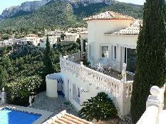197516 - Casa Aislada en venta en Dénia / En la exclusiva y tranquila zona residencial Marquesa 6