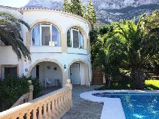 198327 - Casa Aislada en venta en Dénia / En zona residencial tranquila a los pies del Montgó