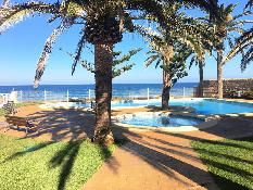 199164 - Apartamento en venta en Dénia / En primera línea de playa. Kilómetro 7 de Las Marinas