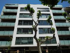 203472 - Oficina Comercial en alquiler en Dénia / En la Calle Marqués de Campo, la más comercial de Denia