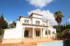 203736 - Casa Aislada en venta en Benissa / En la cala Baladrar Moraira