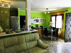 204845 - Casa Adosada en venta en Dénia / A un paso del pueblo y de la playa