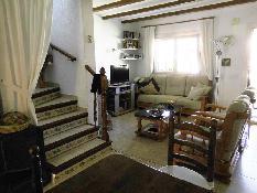 204868 - Casa Adosada en venta en Dénia / A un paso de la playa, servicios y centro urbano.