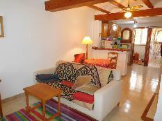 207286 - Apartamento en venta en Dénia / En zona super tranquila a los pies del Montgó