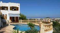 207339 - Casa Aislada en venta en Dénia / En zona tranquila del Montgó con fantásticas vistas
