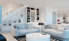 208405 - Casa Adosada en venta en Dénia / A 2 km del casco urbano de Denia