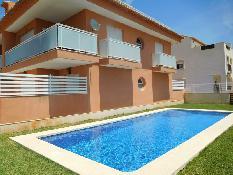 208656 - Dúplex en venta en Jávea/xàbia / A 800 metros de la playa El Arenal