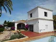 208713 - Casa Aislada en venta en Jávea/xàbia / A menos de 1km del centro y a 2,5km de la playa