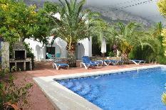 211046 - Casa Aislada en venta en Dénia / En la zona Santa Lucía en el Montgó