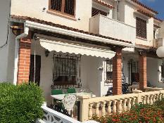213022 - Casa Adosada en venta en Dénia / A 1 km de la playa Almadrava y a un paso del centro