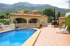 213428 - Casa Aislada en venta en Dénia / En la Marquesa 2, a 5 minutos del casco urbano