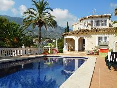 214514 - Casa Aislada en venta en Dénia / A 1,8 km del centro y a 600m de la playa Las Rotas
