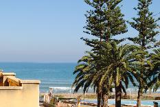 215744 - Apto. Playa en alquiler en Dénia / En primera linea playa en el km 7 de Las Marinas