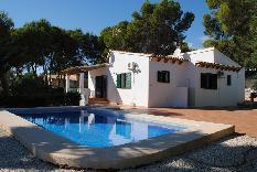 216248 - Casa Aislada en venta en Benissa / A 400 metros de la playa Las Fustera Benissa
