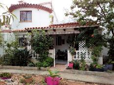217342 - Casa Adosada en venta en Dénia / A 500 mts del casco urbano y a 1 km del Club Náutico