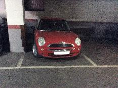186328 - Parking Coche en venta en Mollet Del Vallès / Parking en Jaume I, zona centro de Mollet.