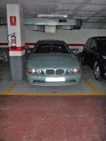 Imagen 1 Inmueble 198935 - Parking Coche en venta en Mollet Del Vallès / Can Borrel muy buena situación