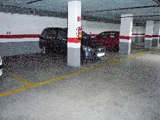 202073 - Parking Coche en venta en Mollet Del Vallès / Rambla Can Fabregas, próximo a vías de acceso y renfe