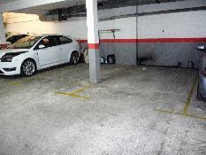 206956 - Parking Coche en venta en Mollet Del Vallès / Centro, próximo a servicios